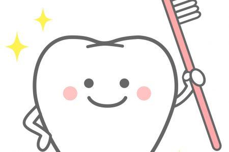 歯を丈夫にする食べ物や習慣
